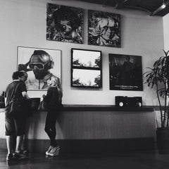 Photo taken at Interscope Records by Maicol C. on 6/24/2014