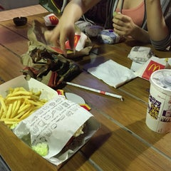 Photo taken at McDonald's by Andrei D. on 6/16/2015