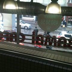 Photo taken at Bambi Cafe by Serdar T. on 2/10/2012