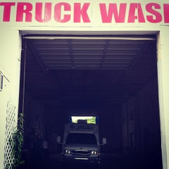 Photo taken at Deepwater Truck Center by Seth w. on 7/23/2012