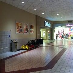 Photo taken at Dillard's by CR T. on 5/5/2012