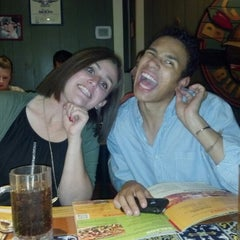 Photo taken at Chili's Grill & Bar by Tera O. on 8/18/2012