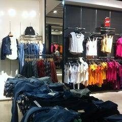 Photo taken at Zara by Pamella C. on 7/28/2012