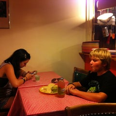 Photo taken at Taco Juan's by Charlie G. on 7/13/2012