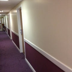 Photo taken at Premier Inn Welwyn Garden City by Martin S. on 7/26/2012