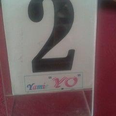 Photo taken at Yamie Yo by Mochamad T. on 6/11/2012
