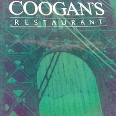 Photo taken at Coogan's by Vanessa A. on 5/19/2012