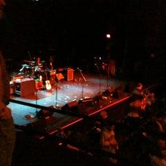 Photo taken at Brady Theater by Elonzo K. on 3/11/2012