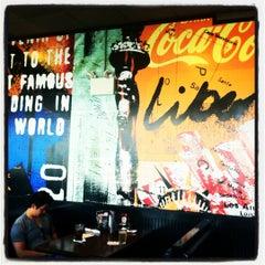 Photo taken at TGI Fridays by Patti L. on 6/8/2012