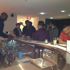 Photo taken at Topaz Bar by Andre E. on 4/20/2012