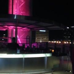 Photo taken at One80 Grey Goose Lounge by Kat G. on 9/4/2012