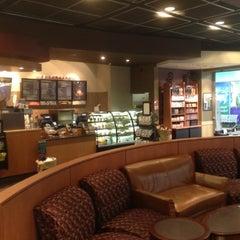 Photo taken at Starbucks by Vadim on 8/14/2012