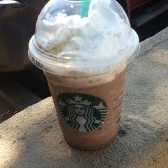 Photo taken at Starbucks by 茵美 盧. on 8/19/2012