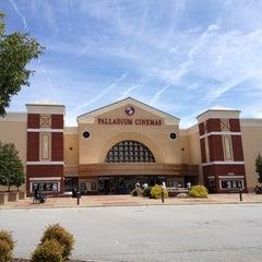 Photo taken at Regal Cinemas Palladium 14 & IMAX by Gian U. on 5/12/2012