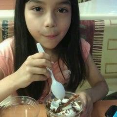 Photo taken at Burger King® by Norbie N. on 7/14/2012