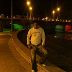 Photo taken at Río Ameca by Francisco E. on 7/19/2012