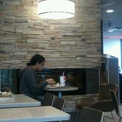 Photo taken at McDonald's by MapDark on 5/9/2012