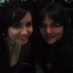 Photo taken at El Pub by Natalia C. on 5/1/2012