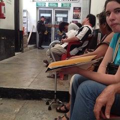Photo taken at Modulo de Licencias y Placas by Massai C. on 3/13/2012