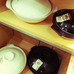 Photo taken at MUJI by Daveid C. on 7/22/2012