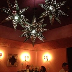 Photo taken at Rosa Mexicano by Julietta V. on 7/23/2012