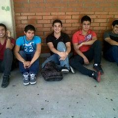 Photo taken at Instituto Tecnológico de Hermosillo by Fausto E. on 7/10/2012