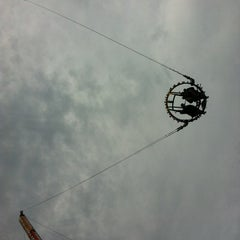 Photo taken at Slingshot by Adam Q. on 6/24/2012