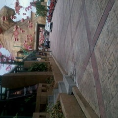 Photo taken at 7-Eleven by Mufidahayati S. on 2/29/2012