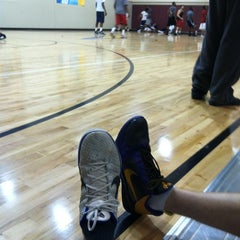 Photo taken at LA Fitness by Roman R. on 3/7/2012