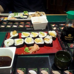 Photo taken at Teriyaki House by Emily C. on 3/31/2012