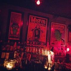 Photo taken at Lucky 13 by Matt B. D. on 8/24/2012