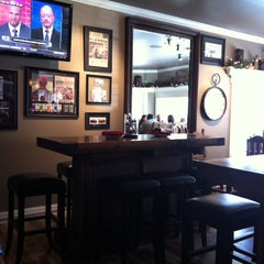 Photo taken at 520 Bar and Grill by Teresa R. on 4/14/2012