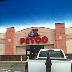 Photo taken at Petco by Jamey Z. on 6/11/2012