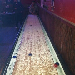 Photo taken at Lavaca Street Bar & Grill by Pat M. on 3/11/2012