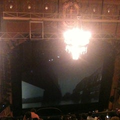 Photo taken at Memphis - the Musical by Kimille H. on 7/15/2012