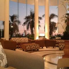 Photo taken at Hotel Aryaduta Makassar by adrian w. on 9/8/2012