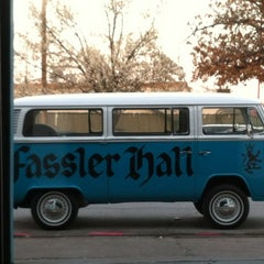 Photo taken at Fassler Hall by Dave H. on 2/28/2012