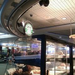 Photo taken at Starbucks by Gary K. on 5/23/2012