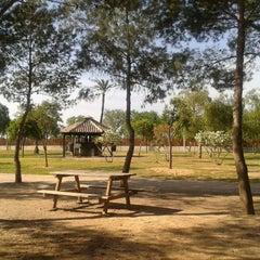 "Photo taken at Parc de ""La Canaleta"" by Quelo on 5/25/2012"