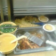 Photo taken at Sherry's Cafe by DeJonne W. on 2/26/2012