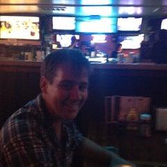 Photo taken at Harvey's Wine Burger by Samantha H. on 4/14/2012