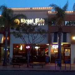 Photo taken at Street Side Thai Kitchen by Rich S. on 4/5/2012