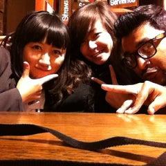 Photo taken at Nando's by Salihah P. on 9/1/2012