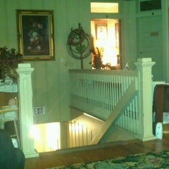 Photo taken at Miss Molly's Hotel by Darcelle W. on 2/23/2012