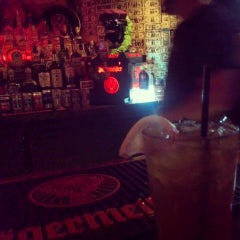 Photo taken at Meister's Bar by Phani P. on 11/22/2014