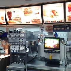 Photo taken at McDonald's by Comandante A. on 11/25/2012