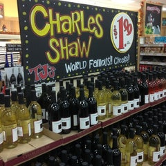 Photo taken at Trader Joe's by Cooper J. on 11/21/2012