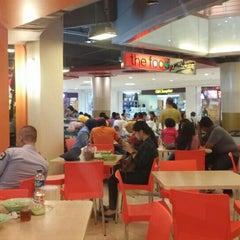 Photo taken at The Food Sensation by Antoni J. on 12/8/2015