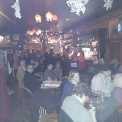 Photo taken at Pengilly's Saloon by Kenneth F. on 12/29/2014