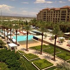 Photo taken at Green Valley Ranch Resort Spa & Casino by Natalie V. on 7/15/2013